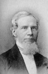 william simpson barrings
